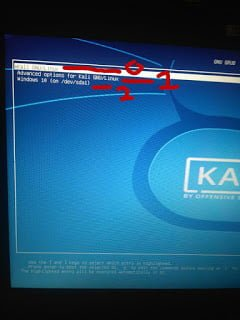 Cara Mengganti Default OS Dual Boot Pada Kali Linux