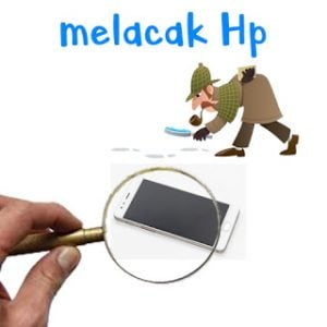 Cara Melacak HP Menggunakan Nomor Imei
