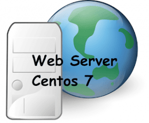 Konfigurasi Web Server Apache di Centos 7