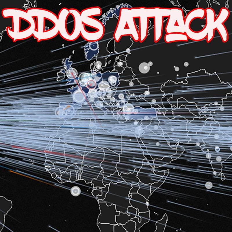 Apa itu DDOS? Bagaimana Cara Kerja DDOS?