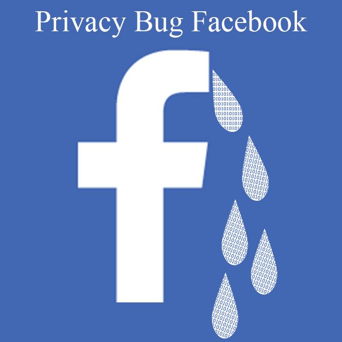Bug Facebook Yang Bisa Mengungkap Informasi Pribadi Anda
