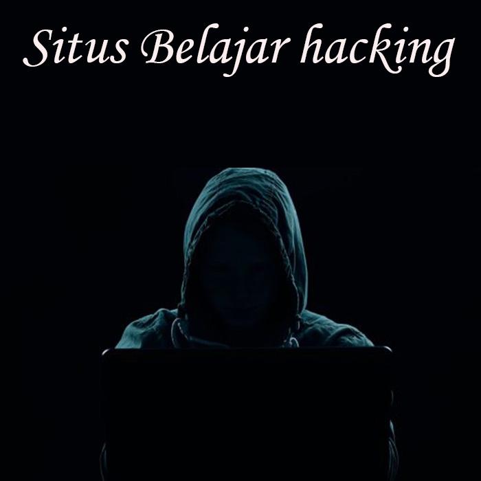 Daftar Website Untuk Belajar dan Praktek Hacking Secara Legal