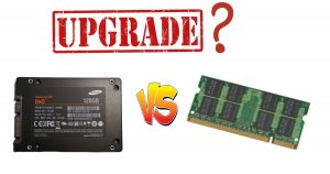 SSD Atau RAM Dulu ? Mana Yang Lebih Dulu Di Upgrade